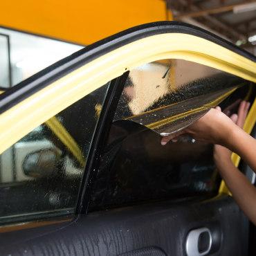 تظليل نوافذ السيارات 3M
