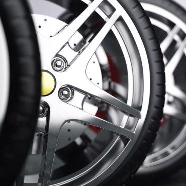 حماية ريم العجلات AlloyGator
