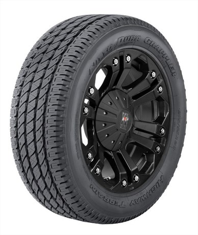 121Q DURA GRAPPLER 121Q 2