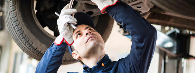 Tire.ae offer a wide range of auto repair services