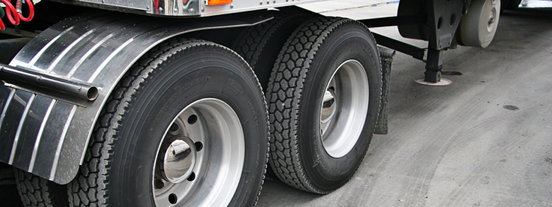 Tire Change Service for Truck and Bus