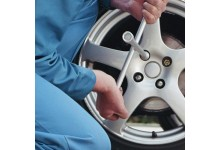When should I change the Tyres of the car?