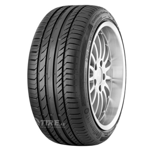 CONTINENTAL  245/40R18 93Y CSC5 AO -2016