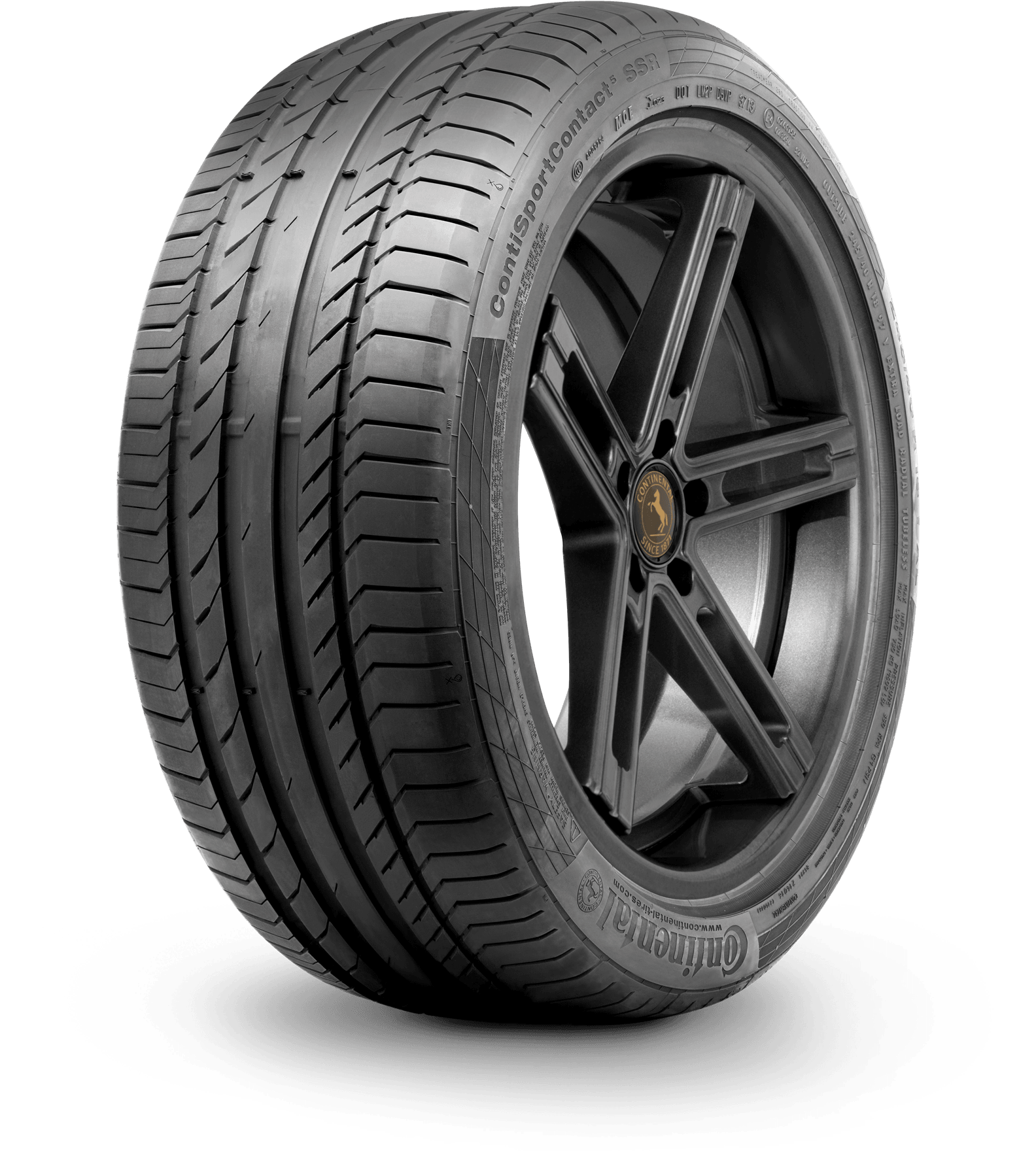 CONTINENTAL  275/35R20 102Y CSC 5P - 2017