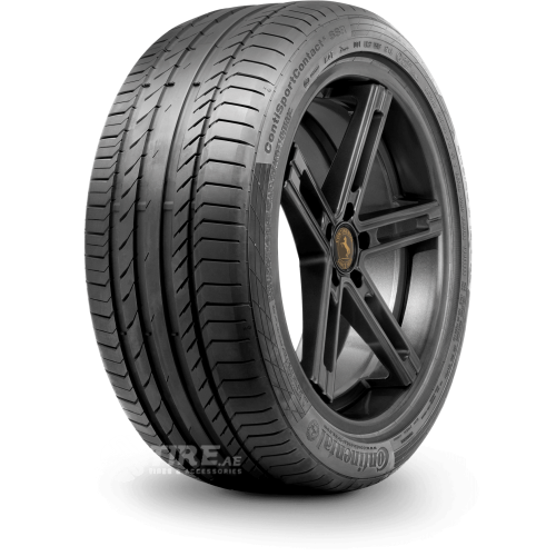 CONTINENTAL  275/40R22 108Y CROSS CONTACT-SILENT2017