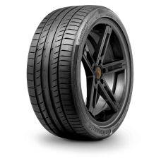 CONTINENTAL  265/35R21 101Y CSC P5 AO-2017