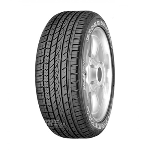 CONTINENTAL 255/55R19 111H XL CROSSC UHP-2017