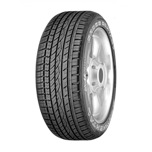 CONTINENTAL 265/40R21 105Y CROSSC UHP MO-2017
