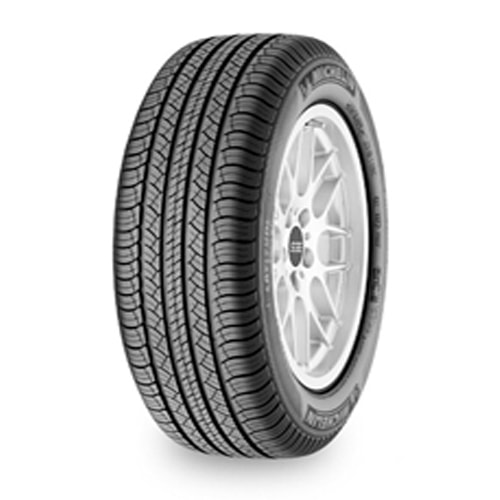 MICHELIN  255/55R18 109V N1 LAT TOUR HP PORSCHE -2017