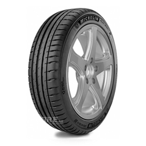 MICHELIN  275/35R19 100Y PS4 S XL- 2017