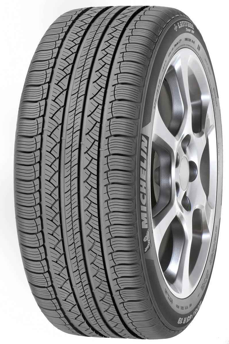 MICHELIN  235/50R18 97V LAT. TOUR HP- 2017