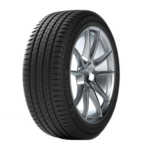 MICHELIN 265/45R20 104Y LAT SP3 NO-2017