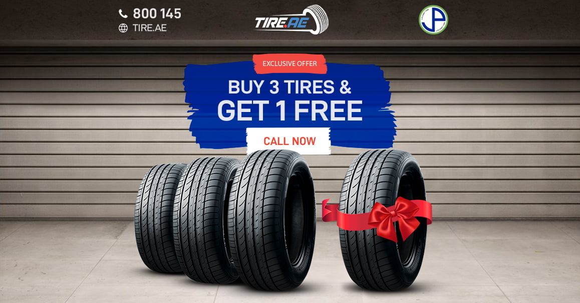 Buy Tire Dubai | Cheap Tyres for Sale | Tires UAE